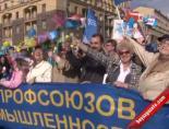 Rusya'da 1 Mayıs Kutlamaları