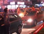 Galatasaraylı Taraftarların Şampiyonluk Kutlamaları
