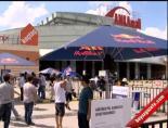 Red Bull X-Fighters Jams Yarışı Nefes Kesti