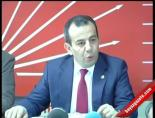CHP Bolu Milletvekili Tanju Özcan'a Dava Açıldı