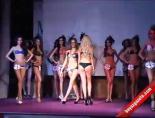 Didim'de 4. Miss Apollon Güzellik Yarışması
