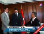 mehmet okur - Gül ve Mehmet Okur Videosu