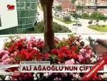 ali agaoglu - Ali Ağaoğlu'nun çiftliği Videosu