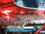 adanaspor - Kasımpaşa 1.Ligde