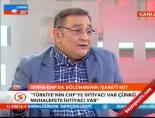 sinan aygun - Sinan Aygün: Başbakan Ayasofyayı İbadete Açsın Elini Öpecem...
