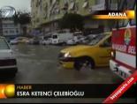 Adana'yı sel aldı online video izle