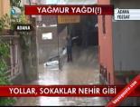 Yolar, Sokaklar Nehir Gibi online video izle