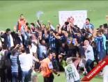 Adana Demirspor Bank Asya 1. Lige Yükseldi