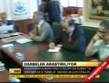yeni safak - Darbe Komisyonu Yeni Şafak'ı dinledi