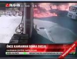 tanker yangini - Önce Kahraman İlan Edildi Şimdi Suçlu