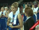 A Milli Kadın Basketbol Takımı Birinci Oldu