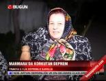 marmara ereglisi - Marmara'da korkutan deprem