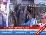 iett - İstanbul'da Şehir İçi Ulaşım Videosu