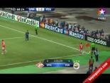 Spartak Moskova 2 Fenerbahçe 1
