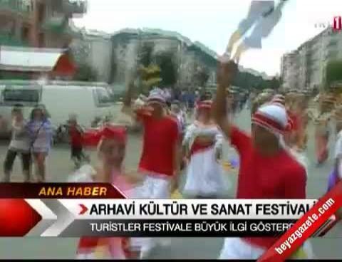 arhavi kultur ve sanat festivali - Arhavi Kültür ve Sanat Festivali