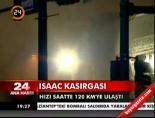 Isaac Kasırgası online video izle