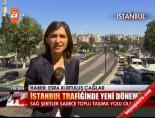 iett - İstanbul Trafiğinde Yeni Dönem! Videosu