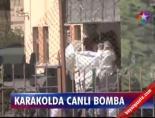Karakolda canlı bomba online video izle