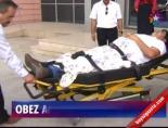 112 acil servis - Obez ambulansı geldi Videosu