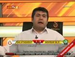 GS TVde Hıncal Uluç Taklidi Güldürüyor