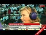 ali sahin - Nazı Ilıcak AK Parti Kongresi'ni Yorumladı