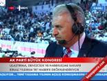 ali sahin - Binali Yıldırım AK Parti Kongresi'ni Yorumladı