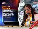 ali sahin - 2012 AK Parti MKYK Üyeleri Listesi