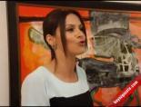 Ressam Süleyman Saim Tekcan'ın Sergisine Büyük İlgi
