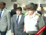 Genelkurmay Başkanı Özel, Yaralı Askerleri Ziyaret Etti