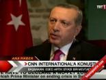 cnn - Başbakan; Esad Artık Siyasi Bir Mevtadır