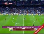 kral kupasi - Real Madrid Valencia: 2-0 Maç Özeti (16 Ocak 2013) Videosu