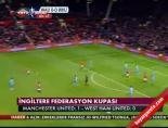 rooney - Manchester United West Ham United: 1-0 Maçın Özeti Videosu