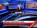 'Mehmet Ali Birand Öldü' İddiası Ortalığı Karıştırdı