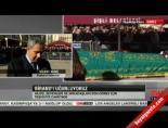 Mehmet Ali Birand Cenaze Töreni Başbakan Yardımcısı Bülent Arınç Neler Söyledi?