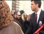 Prof. Dr. Toktamış Ateş'in Cenaze Namazı