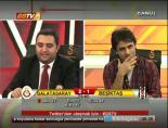 ibrahim toraman - Gs Tv Spikeri: Tükürmedi Tuu Dedi Galatasaray Beşiktaş Maçı