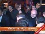 idris naim sahin - 'Türkiye' ve 'Millet' sevdaısı