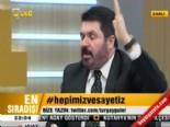Savcı Sayan: 'Kemal Derviş'i CHP'nin Genel Başkanı Yapacaklar'