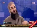 ahmet mahmut unlu - Cübbeli Ahmet Hoca: Hac Hz.Adem İle Başladı