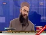 ahmet mahmut unlu - Cübbeli Ahmet Hoca: Şeytan Taşlama Nasıl Yapılır?