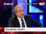 Şamil Tayyar: BDP Diyarbakır'da Sıkıntı Yaşayacak
