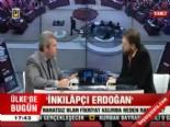 Fatih Tezcan: Başörtüsünü Marjinalize Ettiler