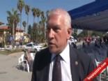 CHP'li Ümit Özgümüş'den Meclis'te Başörtüsüne Destek