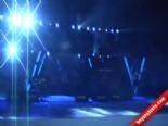 İzmir'de Gripin Konseri