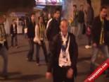 Galibiyeti Futbolcuların Hareketlerini Taklit Ederek Kutladı