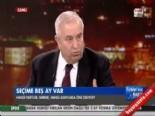 Şahin Mengü: Mustafa Sarıgül doğru bir aday değil