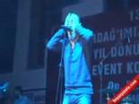 Tekirdağ'da Haluk Levent Konseri