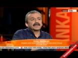 cnn - Sırrı Süreyya Önder Canlı Yayında Mustafa Sarıgül'e Meydan Okudu