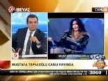 mustafa topaloglu - Mustafa Topaloğlu'ndan Bülent Ersoy'a şok sözler