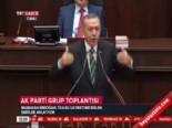 Başbakan Erdoğan:CHP Paranın Üstünden Atatürk'ü Kaldırıp İnönü'yü Koydu